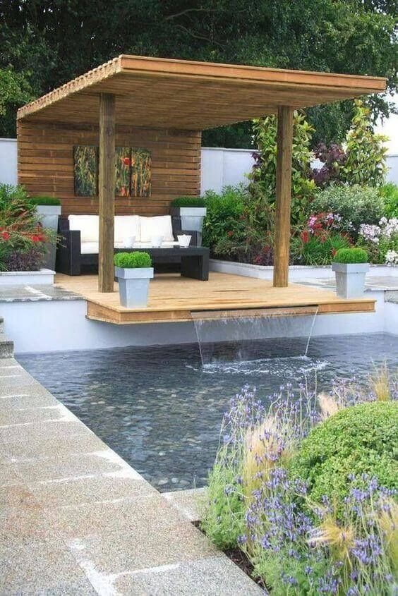 31 Modern And Unique Pergola Designs You Ll Want To Copy Avec