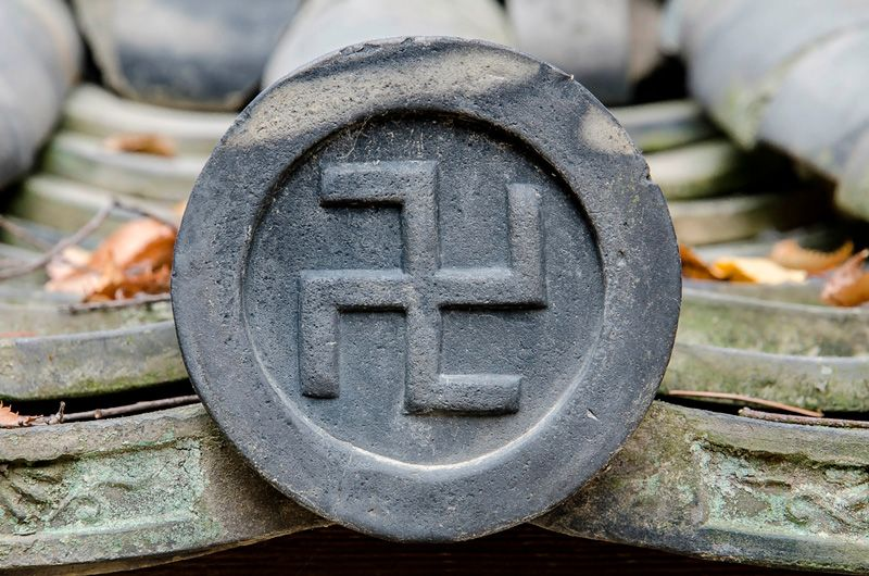swastika ancient code com researchers the researchers the swastika predates the indus valley civilization