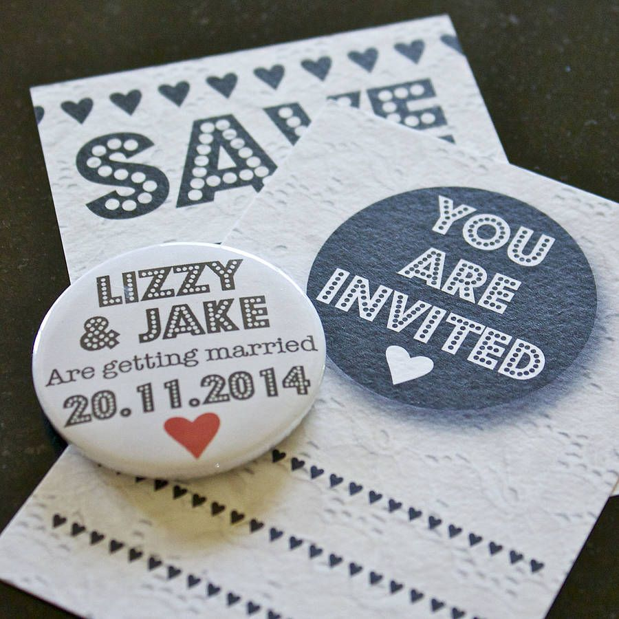 Medium Crop Of Save The Dates Magnets