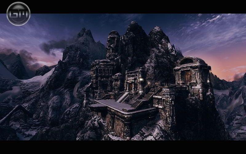Убежище Эмера / Aemer's Refuge - Дома и локации - TES V: Skyrim - Каталог модов - Gamer-mods.ru