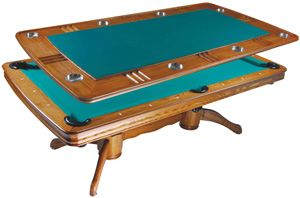 Pool/ Poker Table