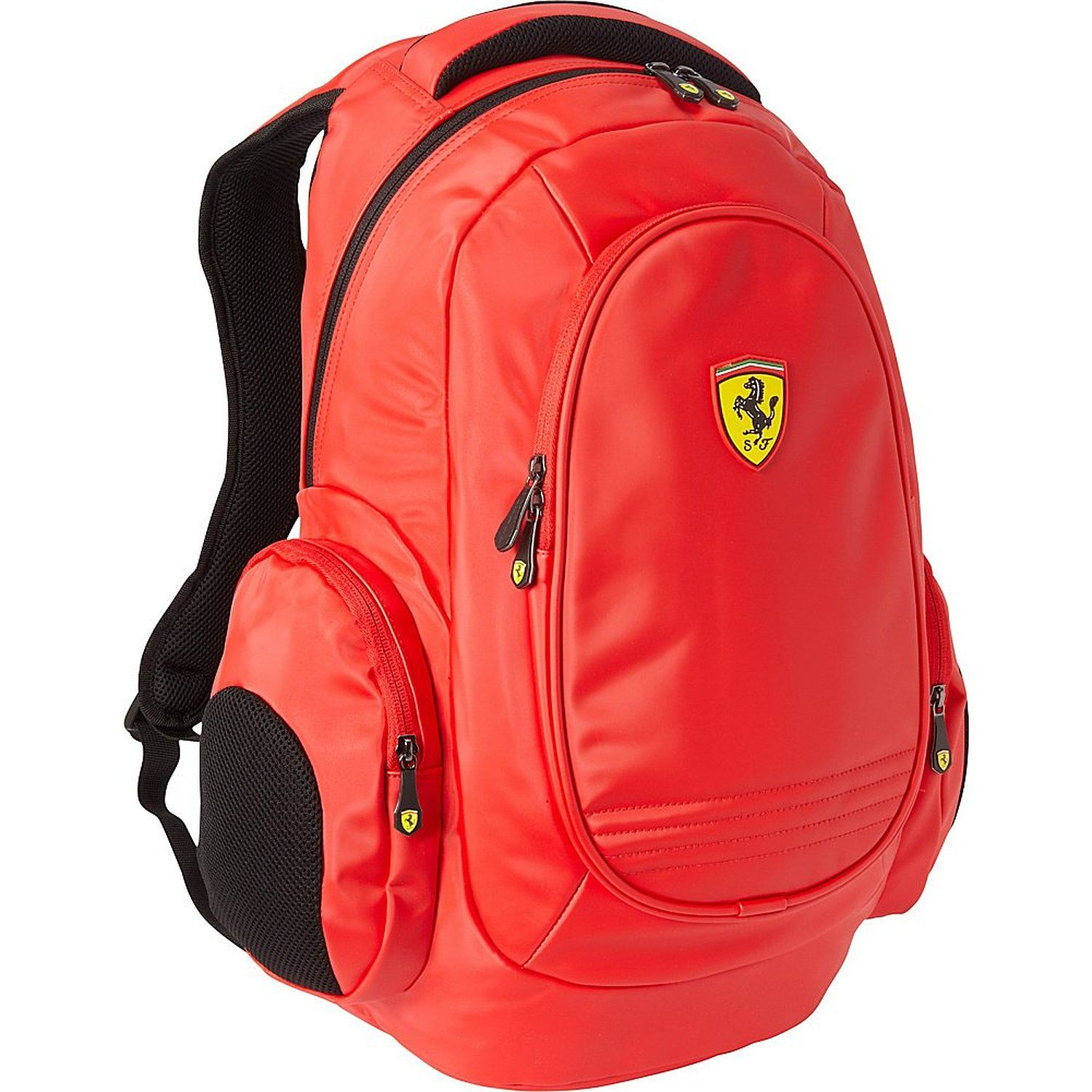 Ferrari Laptop Backpack *** New and awesome product awaits you ...
