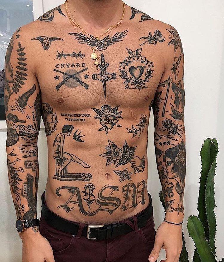 Pin De Deng Em Inspitatoo Merryl Meninas Com Tatuagem Tatuagens Tatuagem Classica