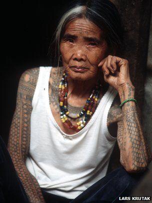 Reviving Filipino Tribal Tattoo Art Filipino Tribal Tattoos Filipino Tattoos Filipino Tribal