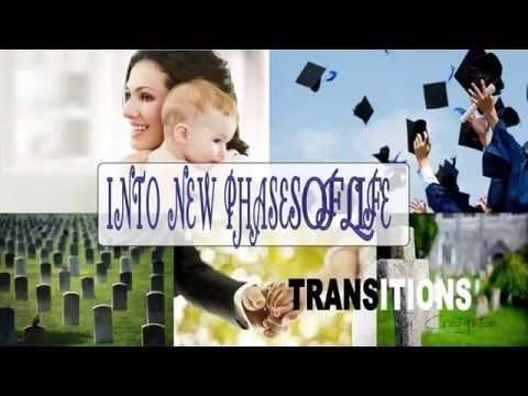 Exploring Transitions Rubric - YouTube