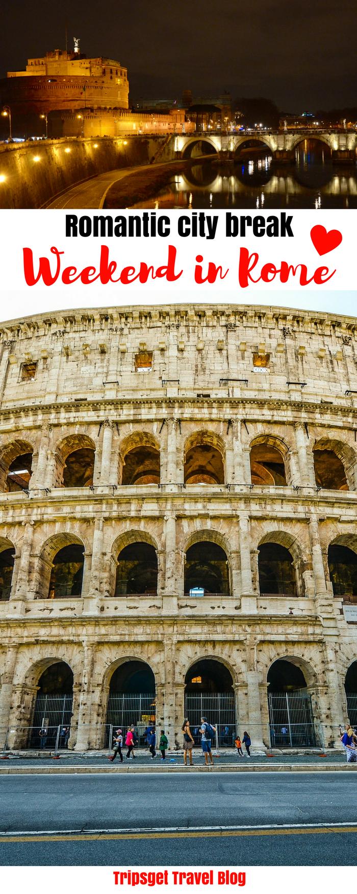 Rome Weekend Break Ideas For A Romantic Getaway Best Weekend