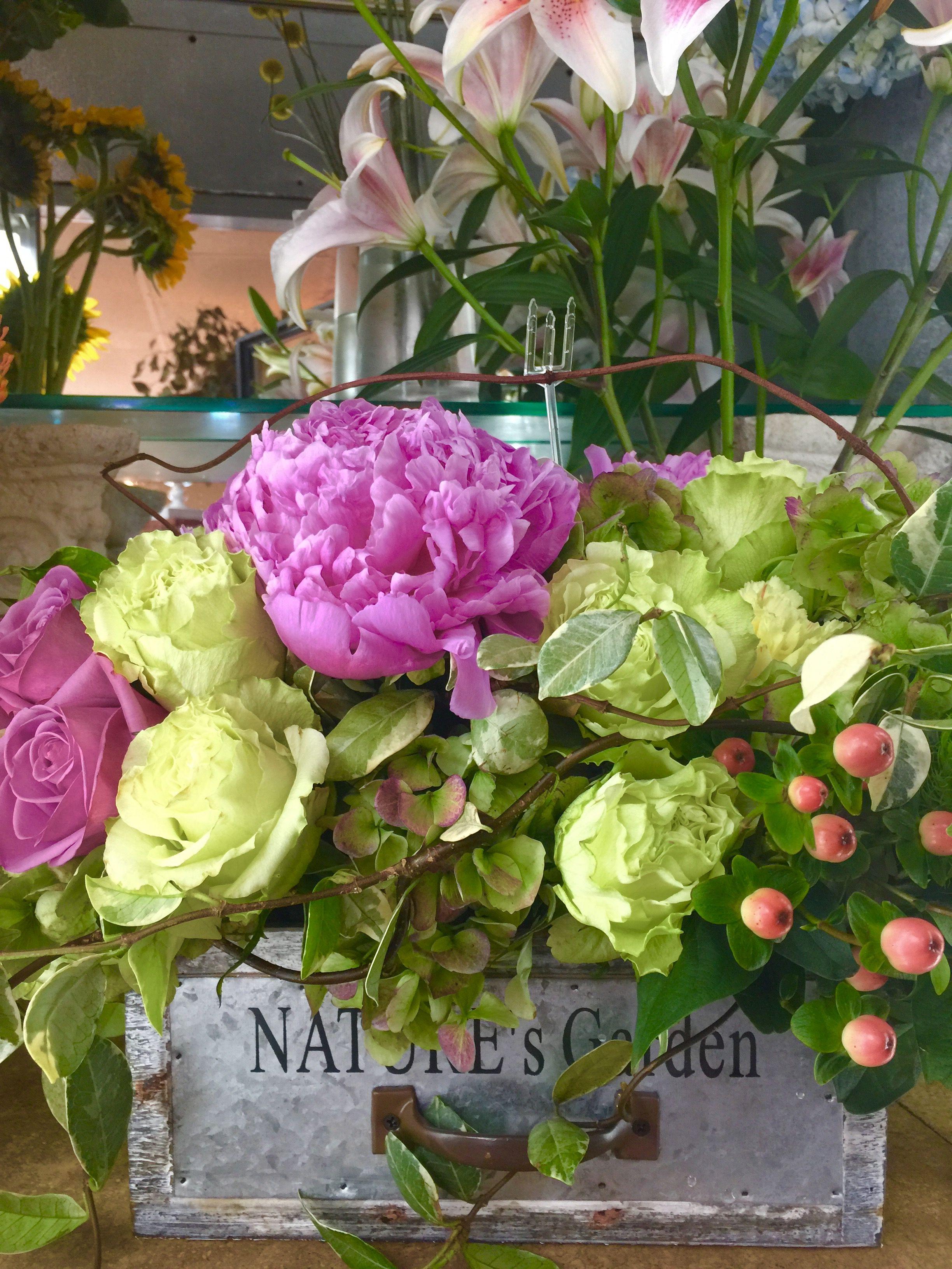 Florals By A Marc In Design Ft Lauderdale, Fl