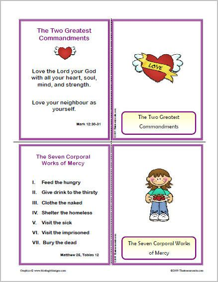 50 Corporal Works of Mercy Ideas for Your Summer Bucket List | I ...