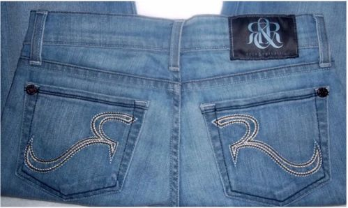 ON AUCTION NOW ~ ~ Rock Republic R R Roth Ryce Light Blue Women Junior Petite Jeans Sz 24 26 x 30   eBay