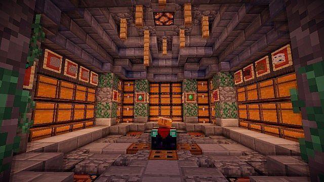 Minecraft Underground Base Minecraft Underground Minecraft Underground Minecraft Projects Minecraft Underwater