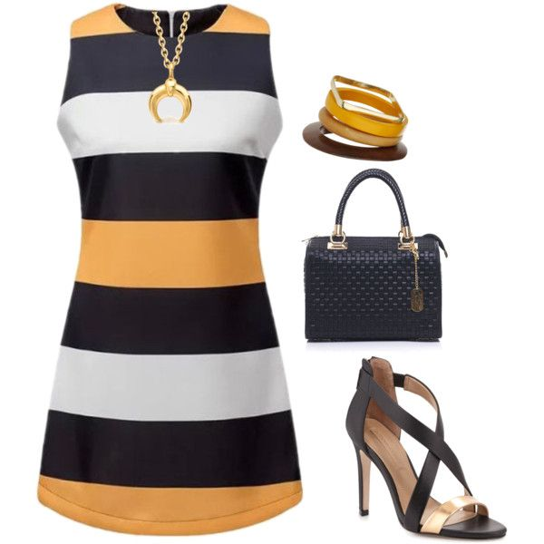 Short dresser! by lollahs on Polyvore featuring polyvore fashion style BCBGMAXAZRIA Anna Morellini Topshop