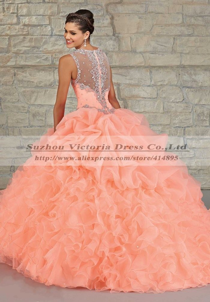 1000  images about quinceanera dresses on Pinterest  Quinceanera ...