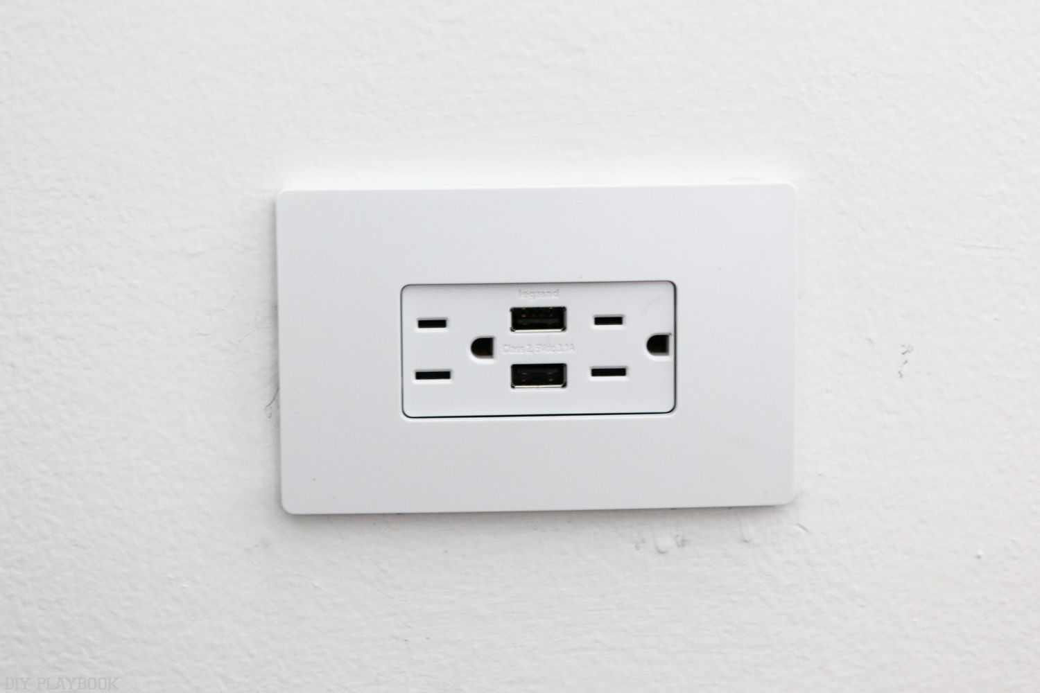 Pegging My Design Style & Testing out New Outlets   Outlets, Wall ...