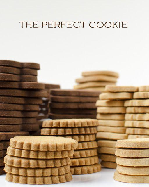 the perfect (crispy) cookie (sugar, cinnamon, chocolate); dekoekenbakkers