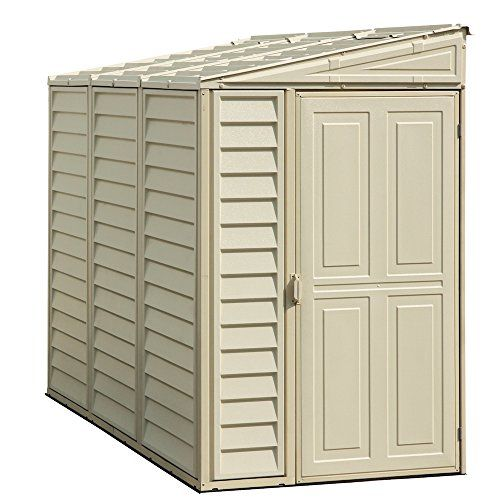 Storage Sheds Sidemate 4x8 Details Can Be Found By Clicking On The Image This Is An Ama Vinyl Storage Sheds Rubbermaid Storage Shed Outdoor Storage Sheds