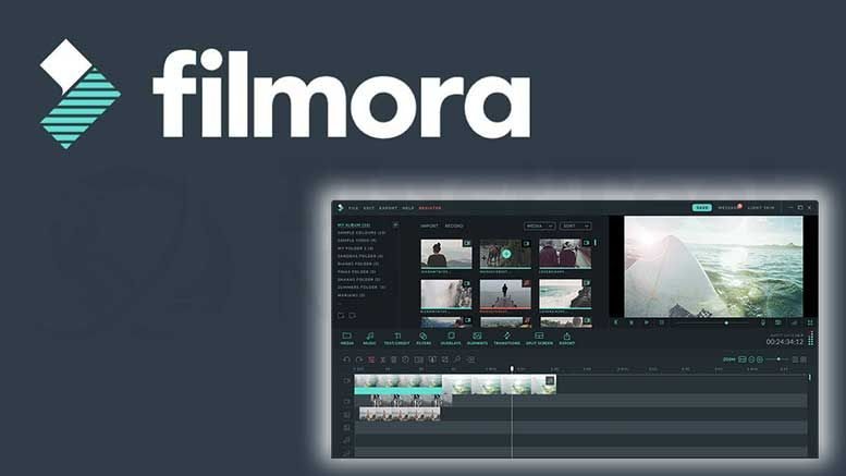 Wondershare Filmora The Amazing And Super Simple Video Editing Software Musttech News Video Editing Software Video Editing How To Memorize Things