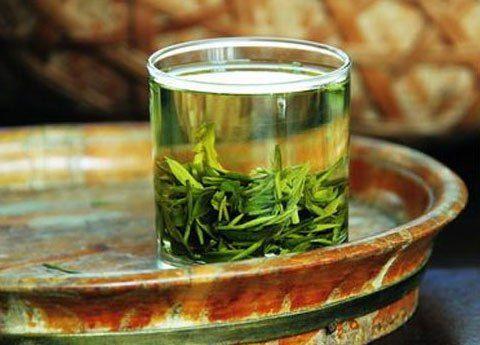 Longjing Tea, Imperial Tea in China, Chinese Tea Culture ...
