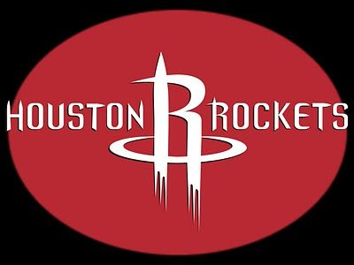 The Houston Rockets Houston Rockets Houston Houston Basketball