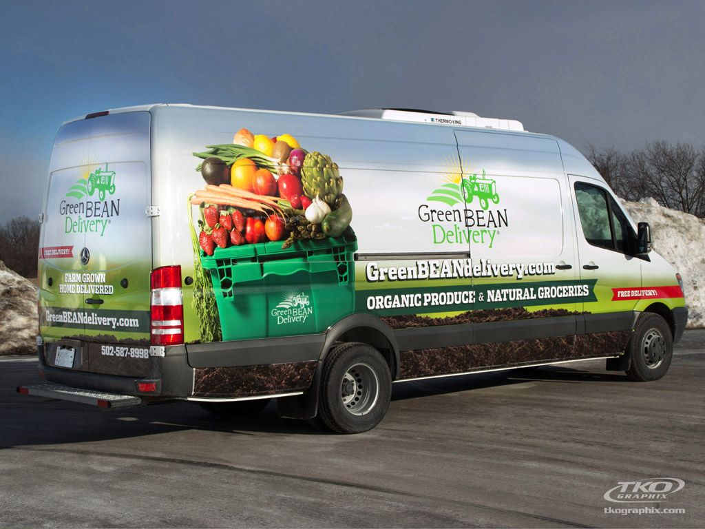Do Vehicle Graphics Matter For A Small Business Do They Make A - Graphics for a car