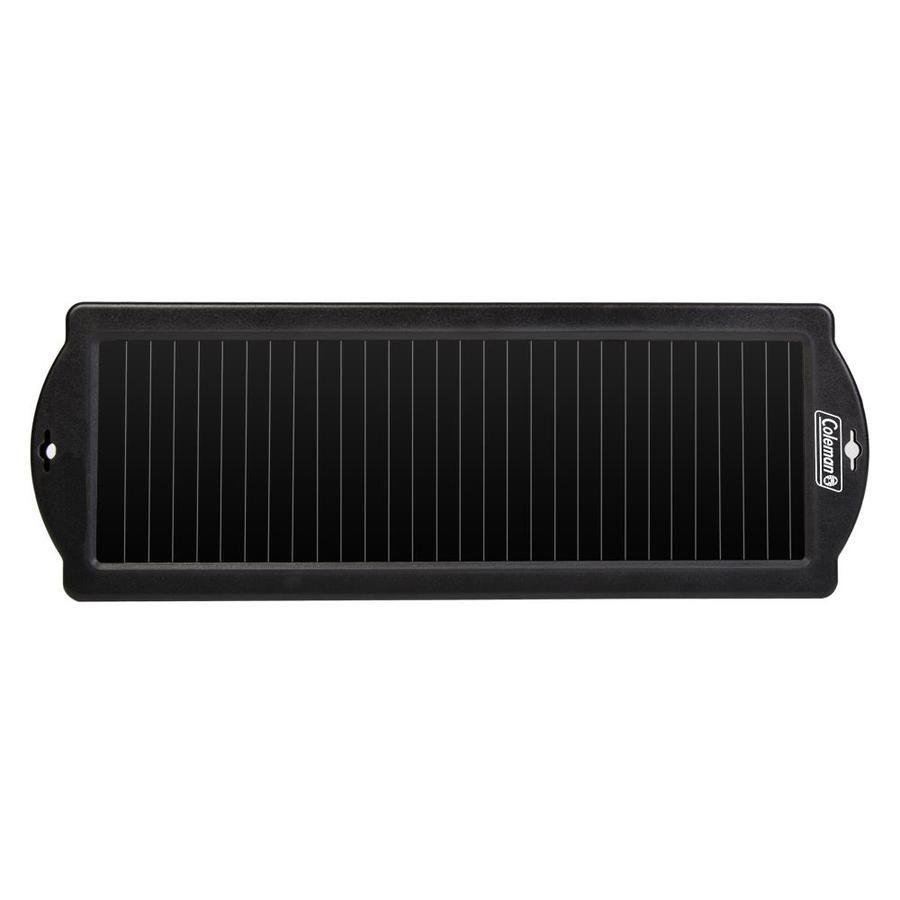 Coleman 495 3 In X 6 5 In X 29 21 In 2 Watt Portable Solar Panel 58012 In 2020 Solar Battery Solar Charger Portable Solar Panels