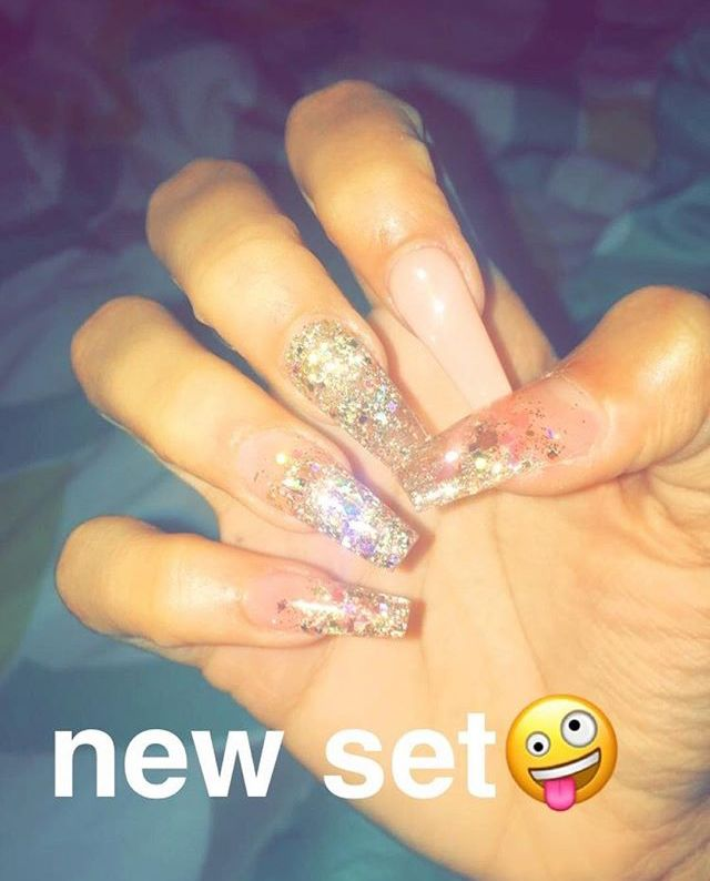 Pin By Jennifer Spell Gentry On Nails In 2020 Colourful Acrylic Nails Fashion Nails Cute Acrylic Nails
