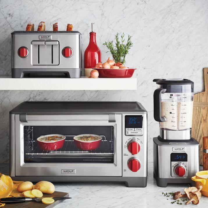 Wolf Gourmet Countertop Oven Sur La Table Countertop Oven