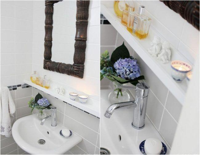 Holzregal Badezimmer ~ Obstkisten regal im badezimmer machen bad pinterest pallets