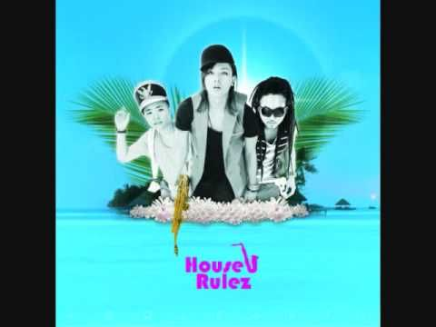 House Rulez (하우스 룰즈) - Summer Breeze 2009 (feat. 박정아) - YouTube