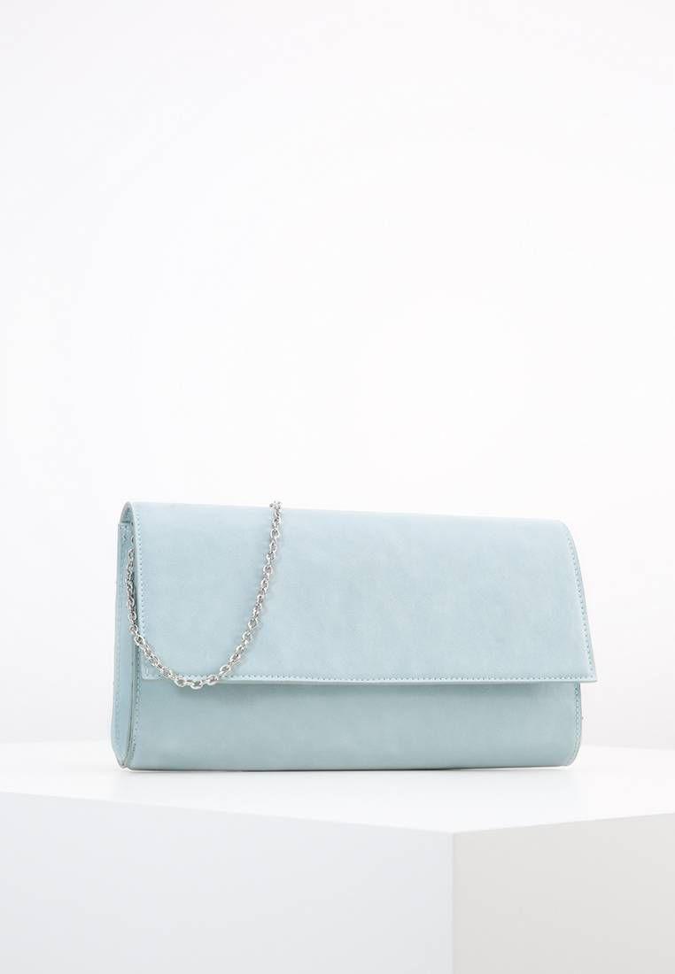 Borsa a tracolla light blue | Zalando ♥ Celeste | Zalando