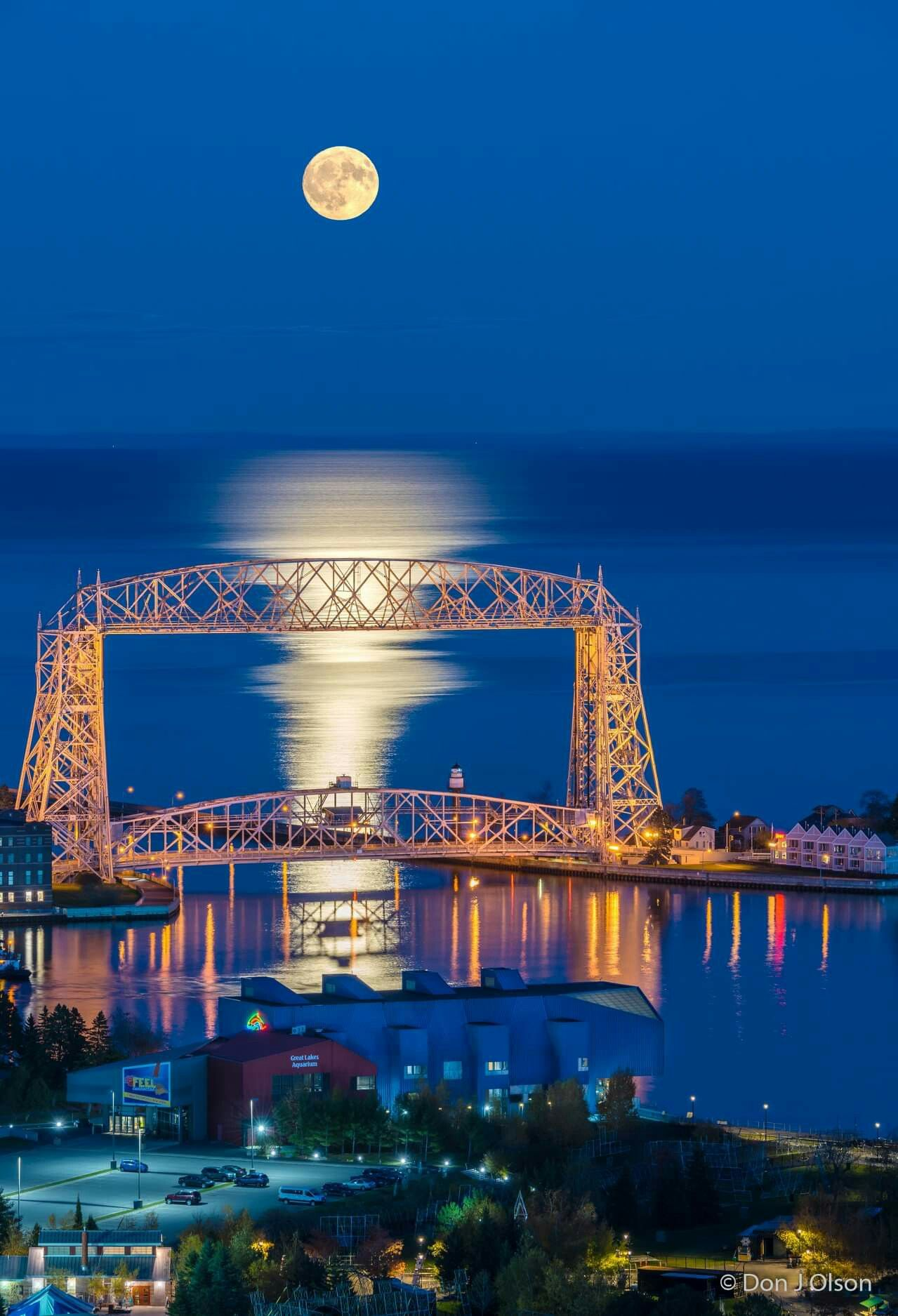 Duluth Harbor Duluth Mn Cool Places To Visit Lake Superior Places To Visit