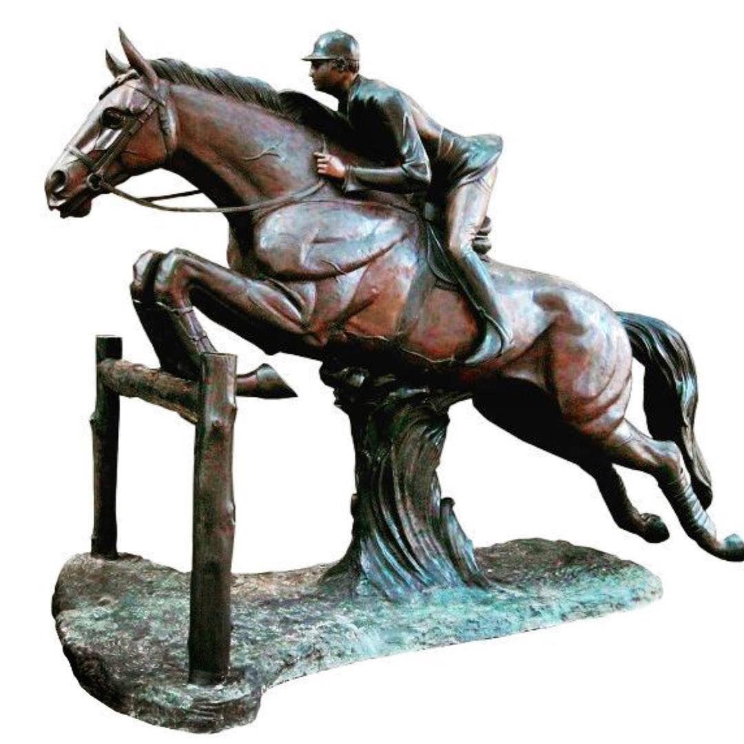 Collectionworld Bronze Bronce Caballos Caballo Horse  # Muebles La Jineta