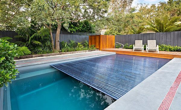 Remco pool covers australia architecture pool in - Luxury above ground pools ...