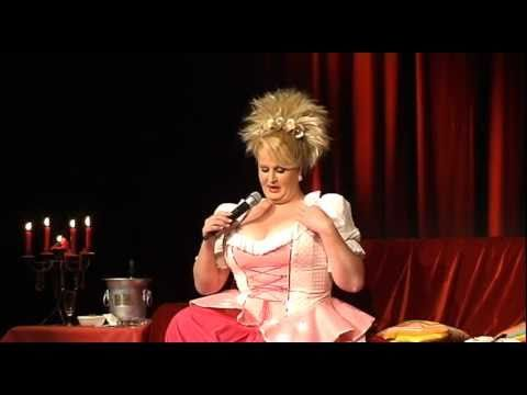 Daphne De Luxe Früher Ein Mann