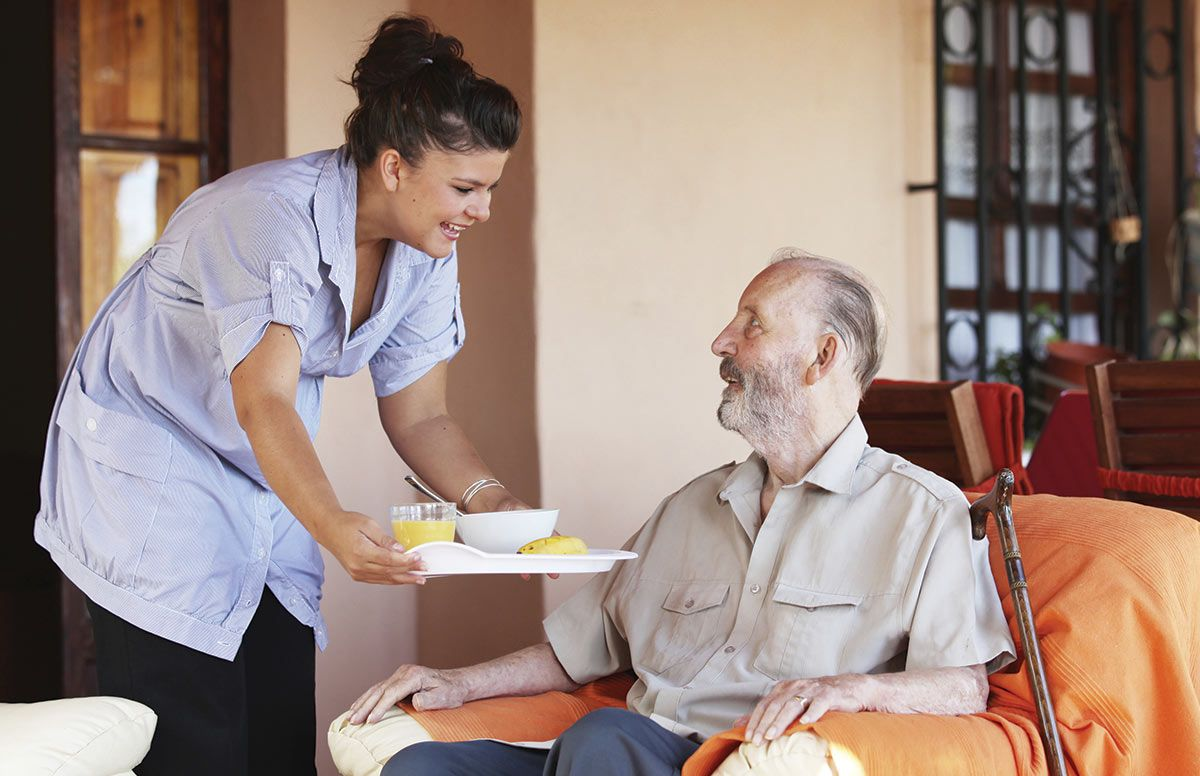 A recent report from AARP lays out the wide range of job and business opportunities from America's growing caregiving boom.