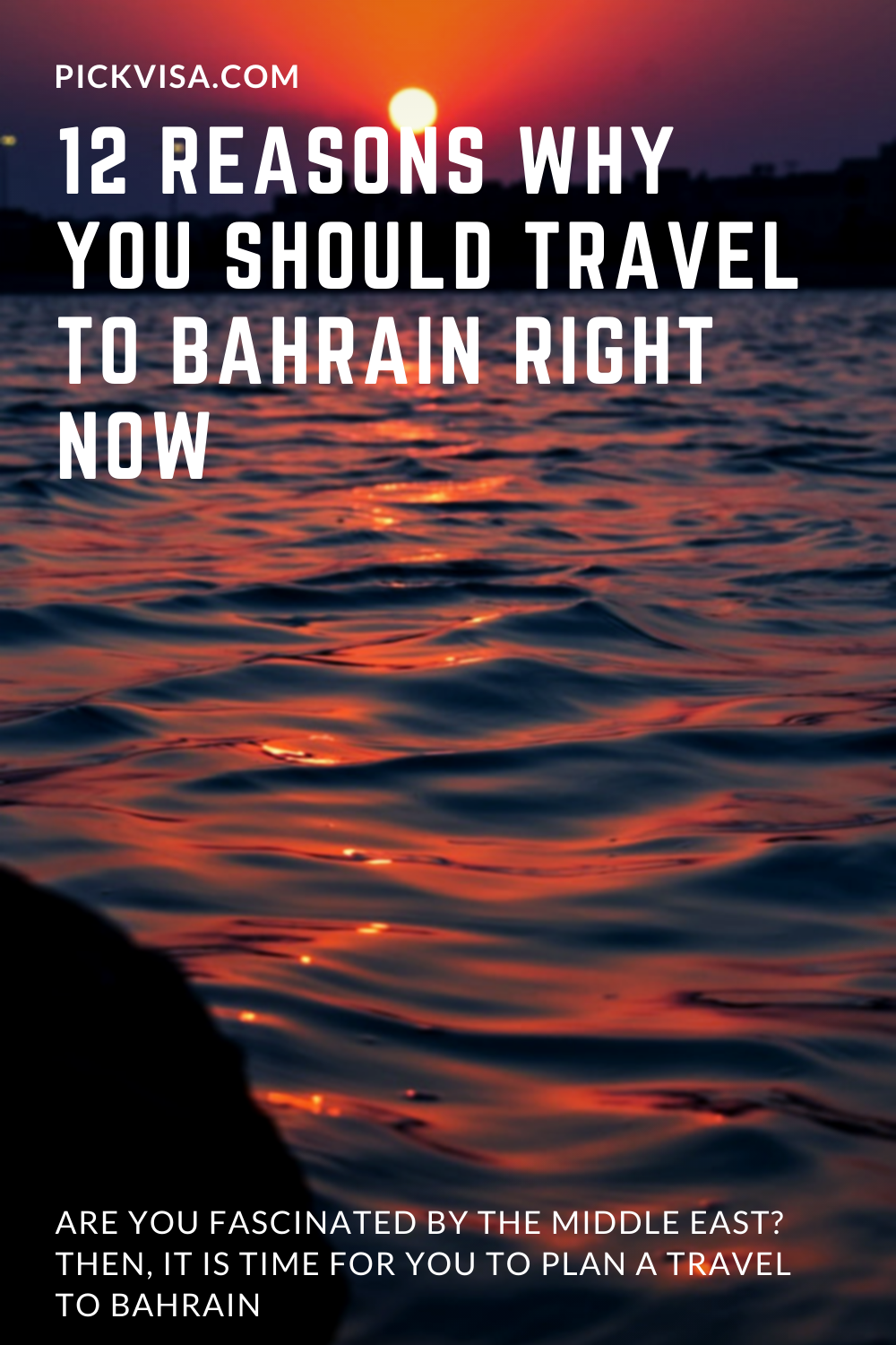 12 Reasons Why You Should Travel To Bahrain Right Now Travel Bahrain How To Plan