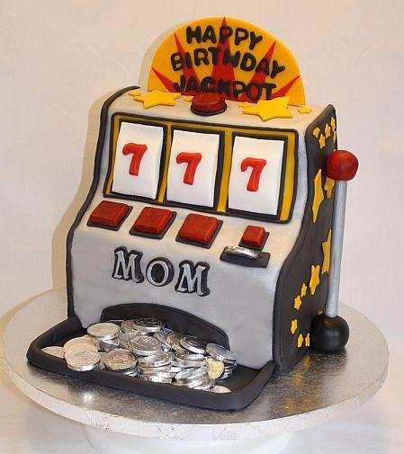 C How To Make A Slot Machine