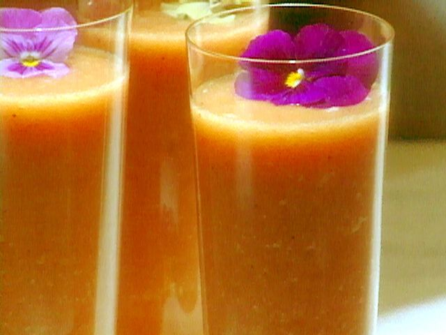 Four Flowers Juice from FoodNetwork.com