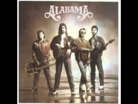 Chords for Alabama - Fiddle In The Band - chordu.com