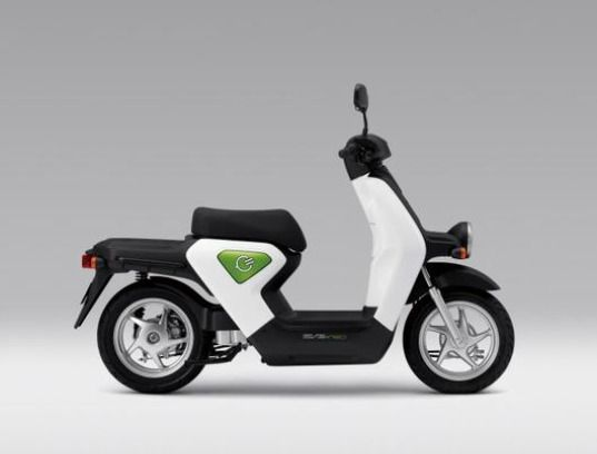 Honda Unveils All New Electric Scooter The Ev Neo Best Electric Scooter Electric Scooter Scooter