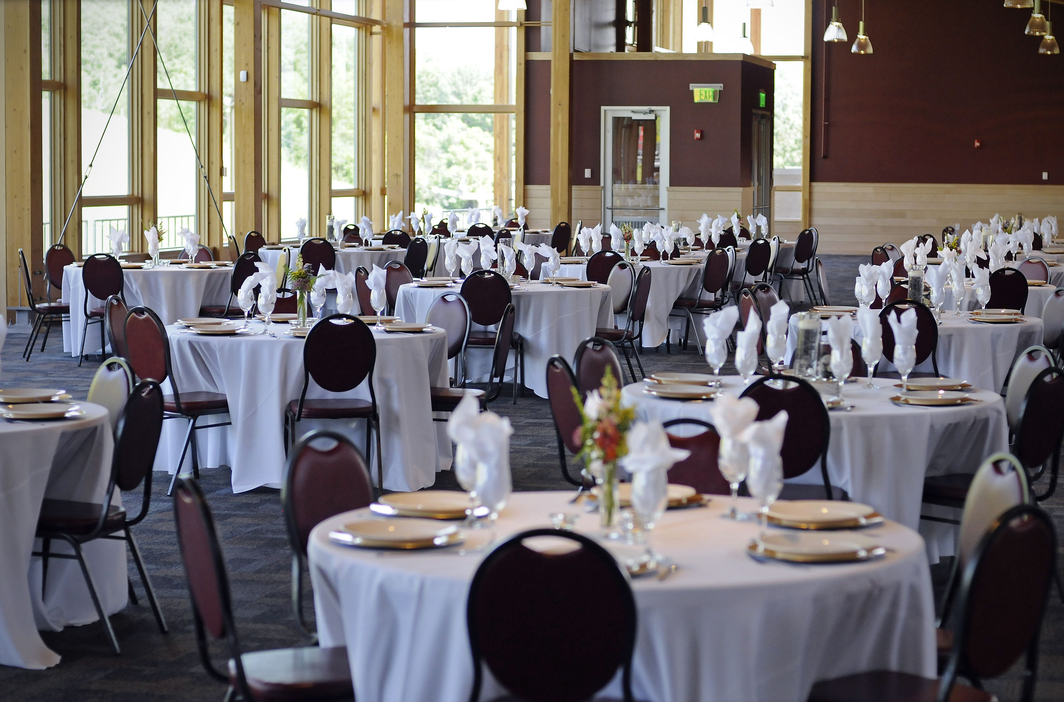 New wedding venue opening 4.16.16!!   Hyland Hills Chalet ...