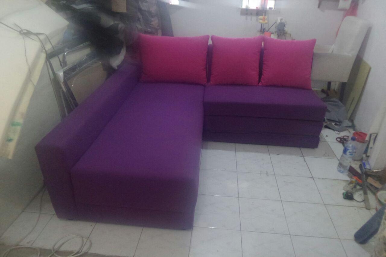 Jual Dan Bikin Sofa Bed Minimalis Harga Murah Di Bandung Sofa