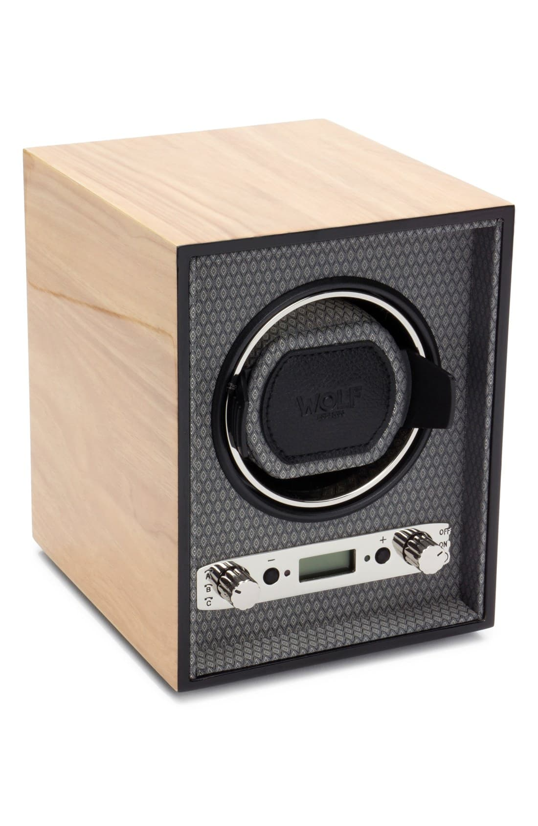 Wolf Meridian Watch Winder Brown Products In 2019