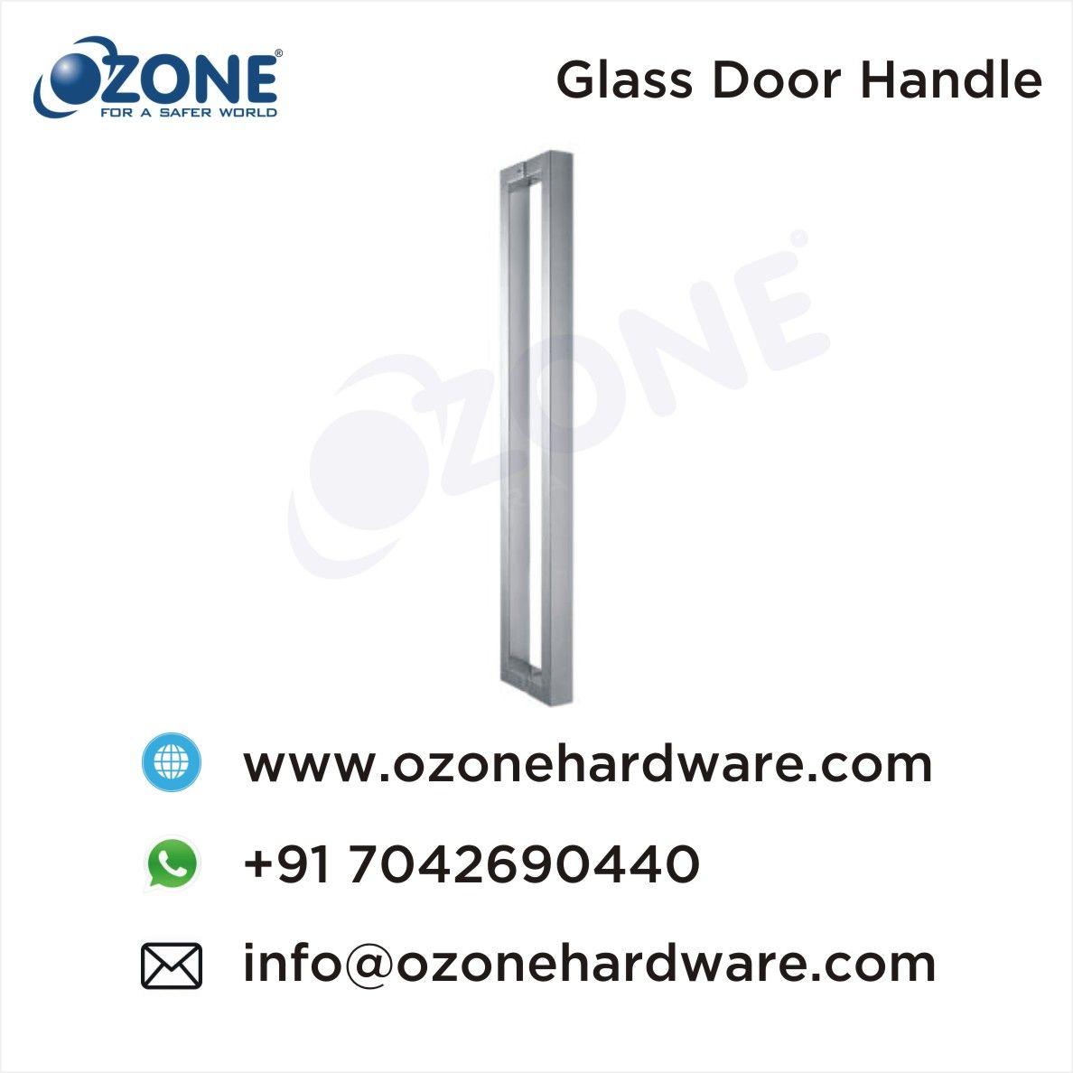 Glass Door Handle Glass Door Handles Locks Hinges Pull Handle With Back To Back Installation On Glass Wooden Metals Doo Door Handles Glass Door Metal Door