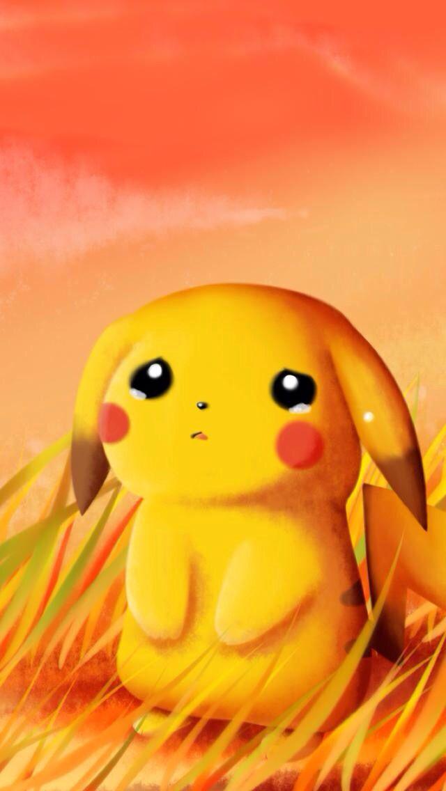 Pikachu Cute Pokemon Wallpaper Pikachu Wallpaper Cute Pikachu