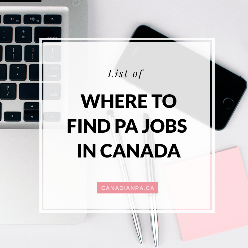 Where To Find Physician Assistant Jobs In Canada  Canadian Pa
