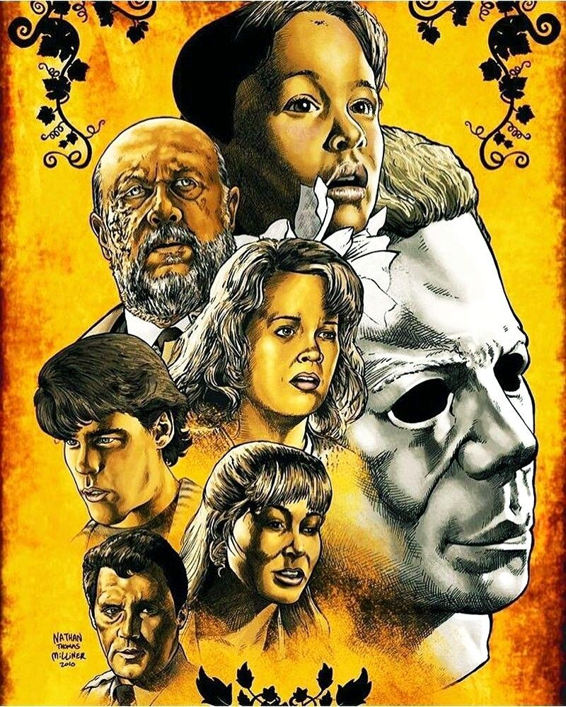 Pin by Nikky 🌙🌿🌑 on Horror Classic horror movies