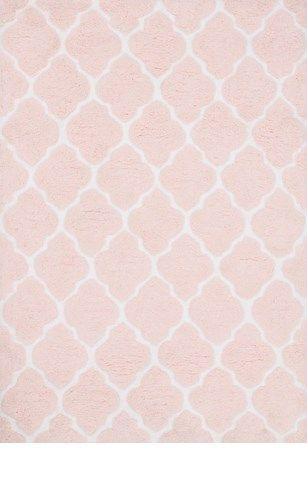 Lolall 05bhiv300r Blush Rug Girls Bedroom Rug Nursery