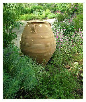 Mediterranean Garden Design | Gaarden Design Kent