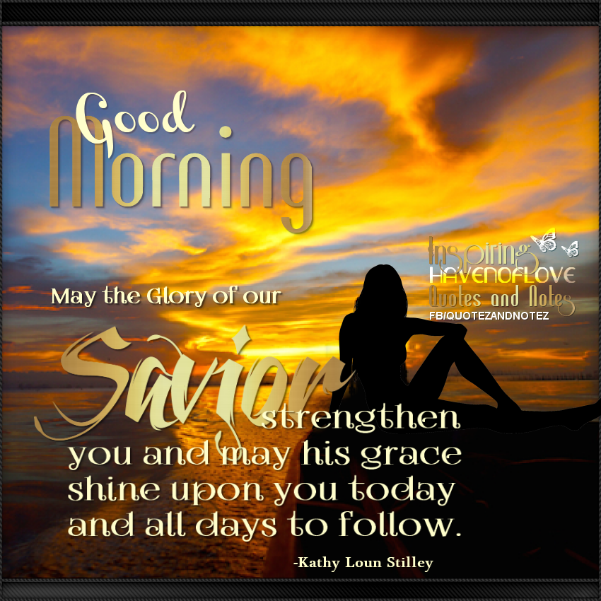 Spiritual Good Morning Pictures, Photos, and Images for