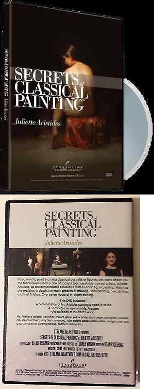 Instruction Books And Media 160640 Juliette Aristides Secrets Of
